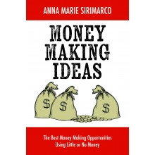MONEY MAKING IDEAS
