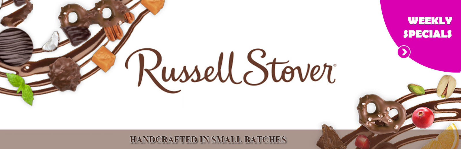 RussellStover